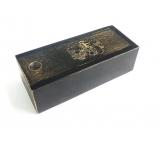 houten box met CO2 gravure