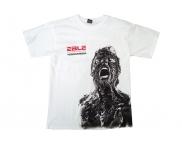 Zeefdruk t-shirt kind